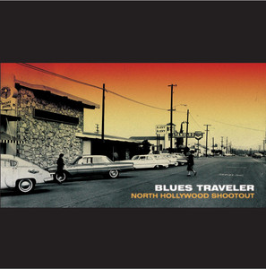 North Hollywood Shootout album