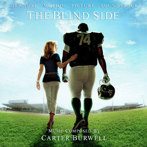 The Blind Side album