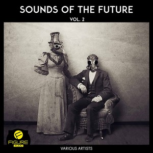 Sounds of the Future, Vol. 2 Albumcover