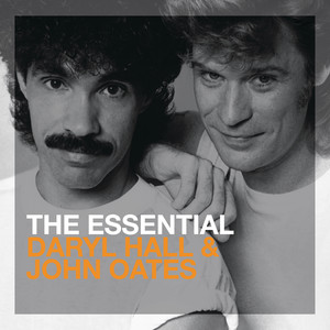 Essential Hall & Oates Albumcover