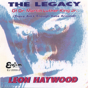 The Legacy album