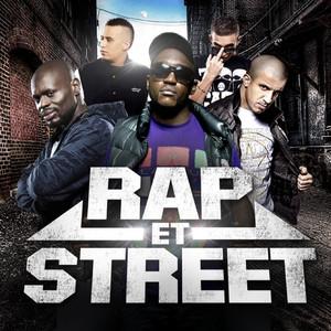 Les duos du rap français, vol. 1 (Rap et street)
