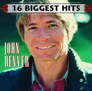 16 Biggest Hits Albumcover