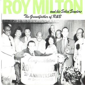 The Grandfather of R&B album