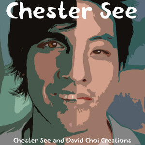Chester See and David Choi Creations (Demos from the Past) album