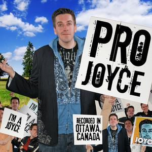 Pro Joyce Audiobook