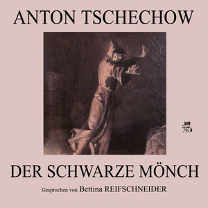 Der schwarze Mönch Audiobook