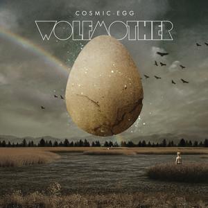 Cosmic Egg Albumcover