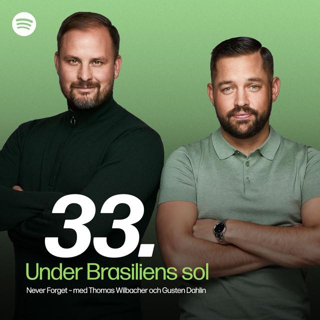 Under Brasiliens sol