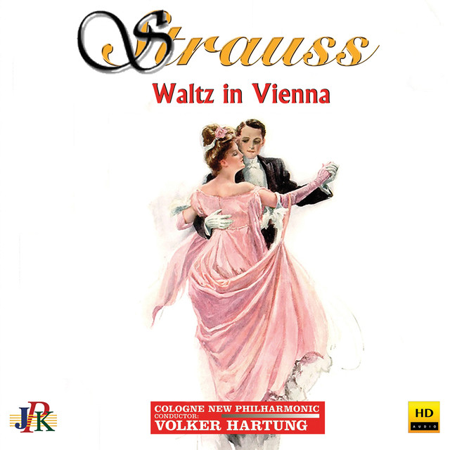 Strauss: Waltz in Vienna
