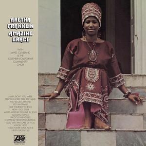 Amazing Grace Albumcover