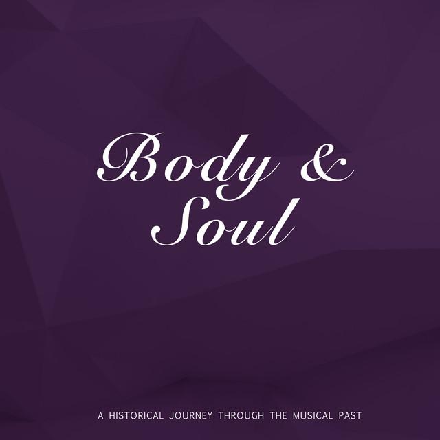 Charlie Ventura, Bill Harris, Bill Harris – Charlie Ventura Body And Soul album cover