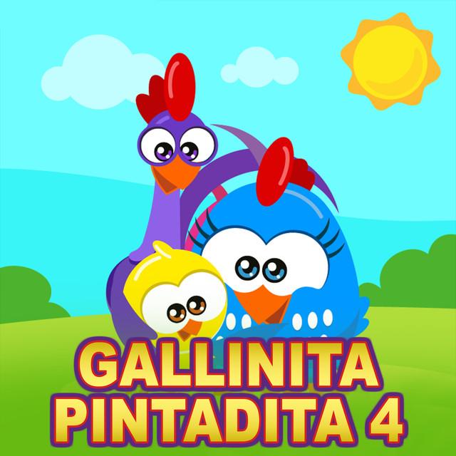 Gallina Pintadita, Vol. 4