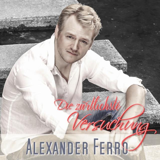 Alexander Ferro