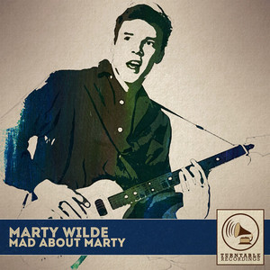 Mad About Marty album