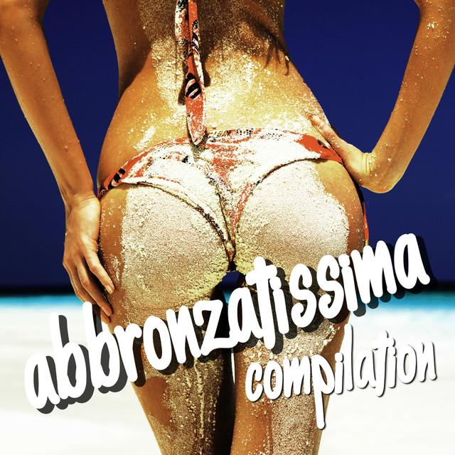 Various Artists Abbronzatissima Compilation album cover