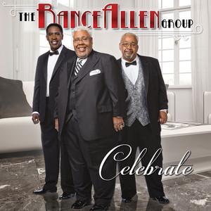 The Rance Allen Group, Kirk Franklin Something About The Name Jesus (feat. Kirk Franklin) - Producer's Remix cover