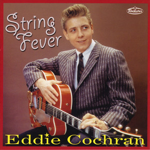 String Fever album