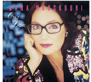 Only Love album