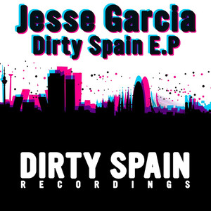 Copertina di Jesse Garcia - Love Me Now (feat. Corey Andrews)