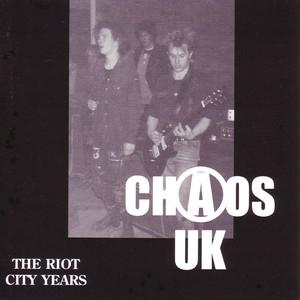 The Riot City Years album