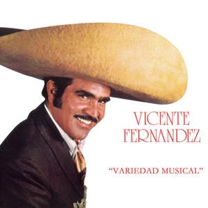 Variedad Musical Albumcover