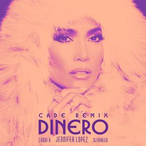 Dinero (CADE Remix) Albümü