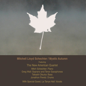 Mitchell Lloyd Schechter & New American Quartet