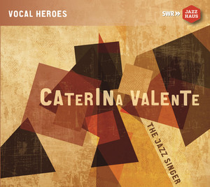 Caterina Valente: The Jazz Singer album