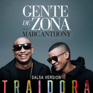 Traidora (Salsa Version)