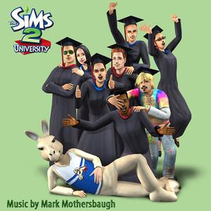 The Sims 2: University (Original Soundtrack) album