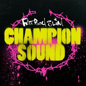 Champion Sound album
