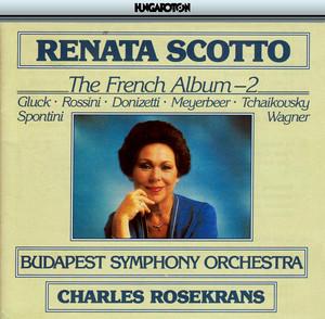 Scotto, Renata: The French Album, Vol. 2 Albümü
