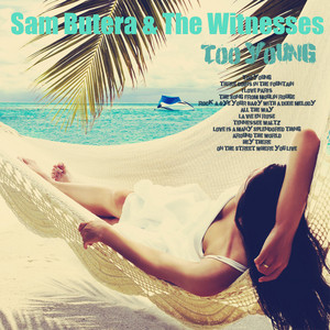 Sam Butera, Sam Butera & The Witnesses, The Witnesses Tennessee Waltz cover
