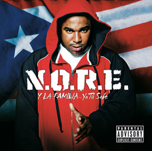 N.O.R.E., Fat Joe, Big Mato, Nina Sky, Chingo Bling, Lil Rob, Negra, Lumidee Mas Maiz cover