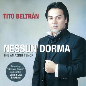 Tito Beltran - Nessun Dorma album