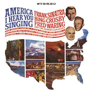America, I Hear You Singing album
