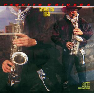 Manhattan Burn album