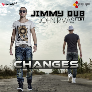 Changes (feat. John Rivas) Albümü