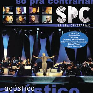Só Pra Contrariar, Caetano Veloso Final Feliz cover