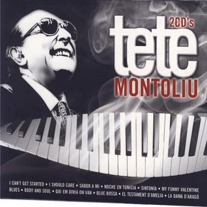 Grandes Éxitos De Tete Montoliu album