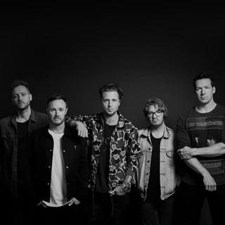 Picture of OneRepublic