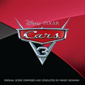 Cars 3 (Original Score) Albümü
