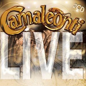 Camaleonti live album