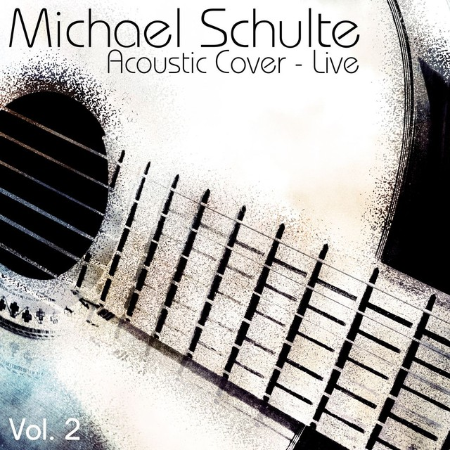 Acoustic Cover, Vol. 2 (Live)