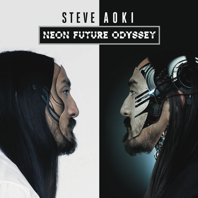 Neon Future Odyssey (Japan Deluxe Edition)