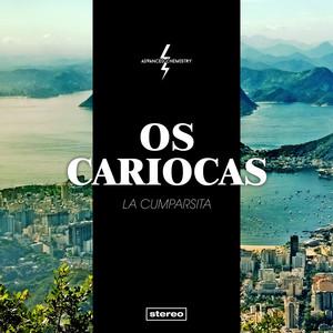 Os Cariocas, Orquestra Pan American Samba do Avião cover