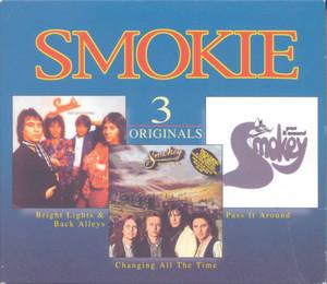 3 Originals album