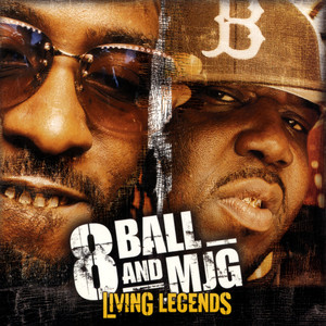8Ball & MJG Shot Off cover