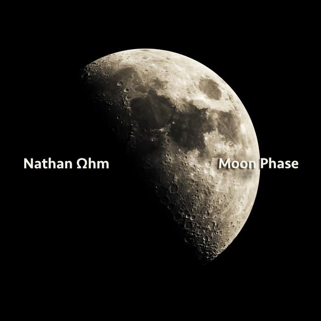 Profile photo of Nathan Ohm